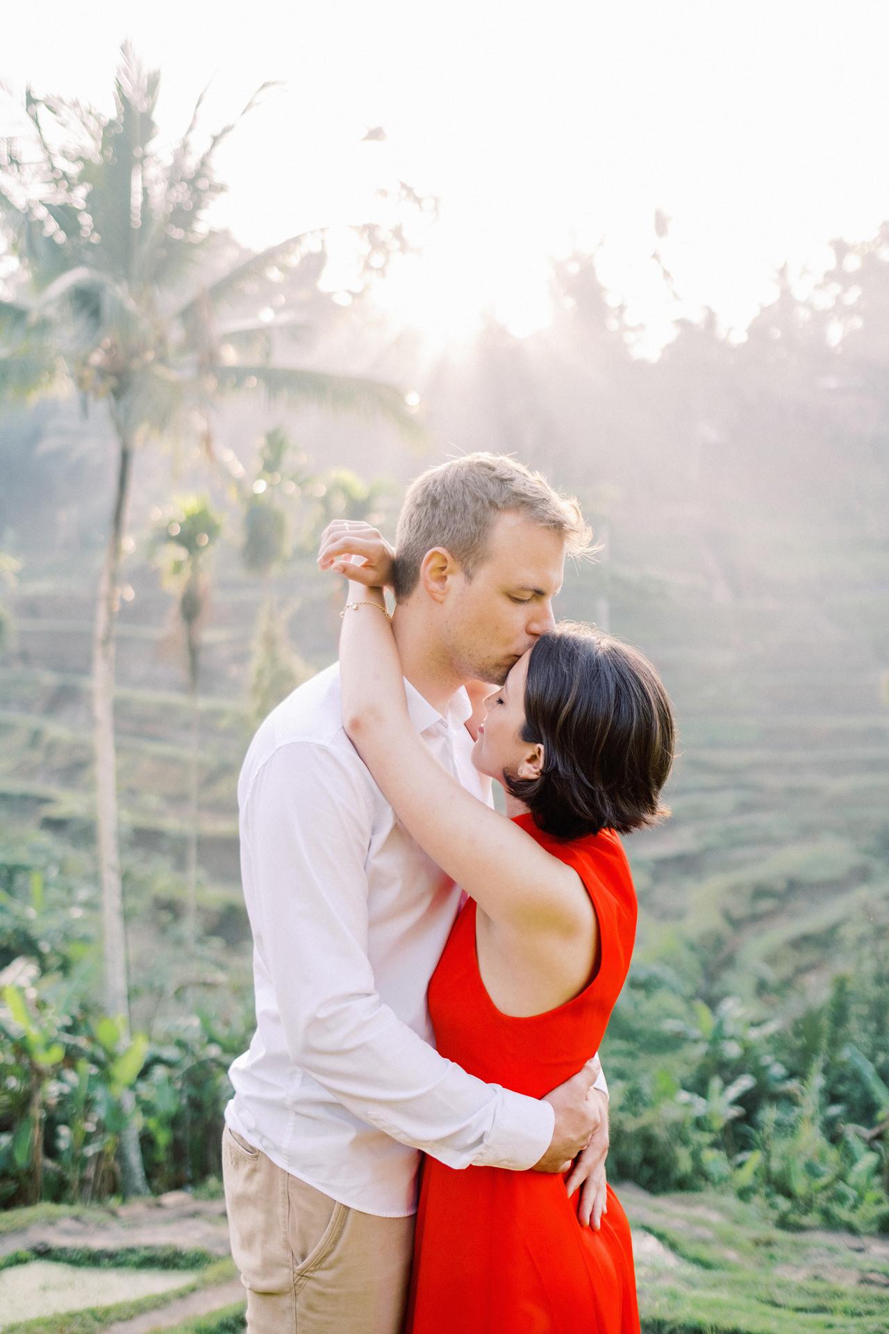 Romantic Bali Vacation 6