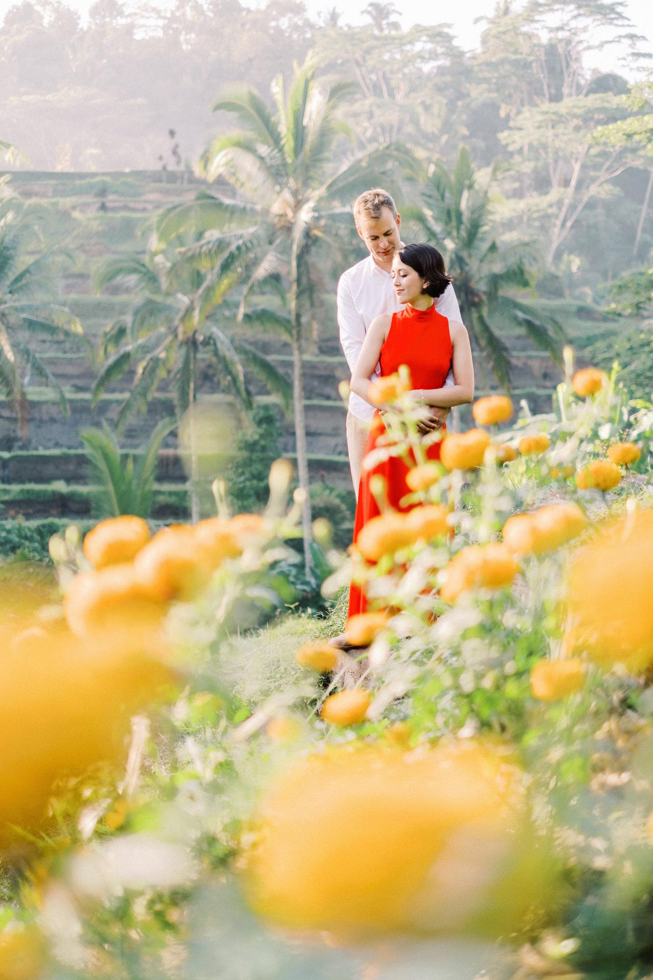 Romantic Bali Vacation 7