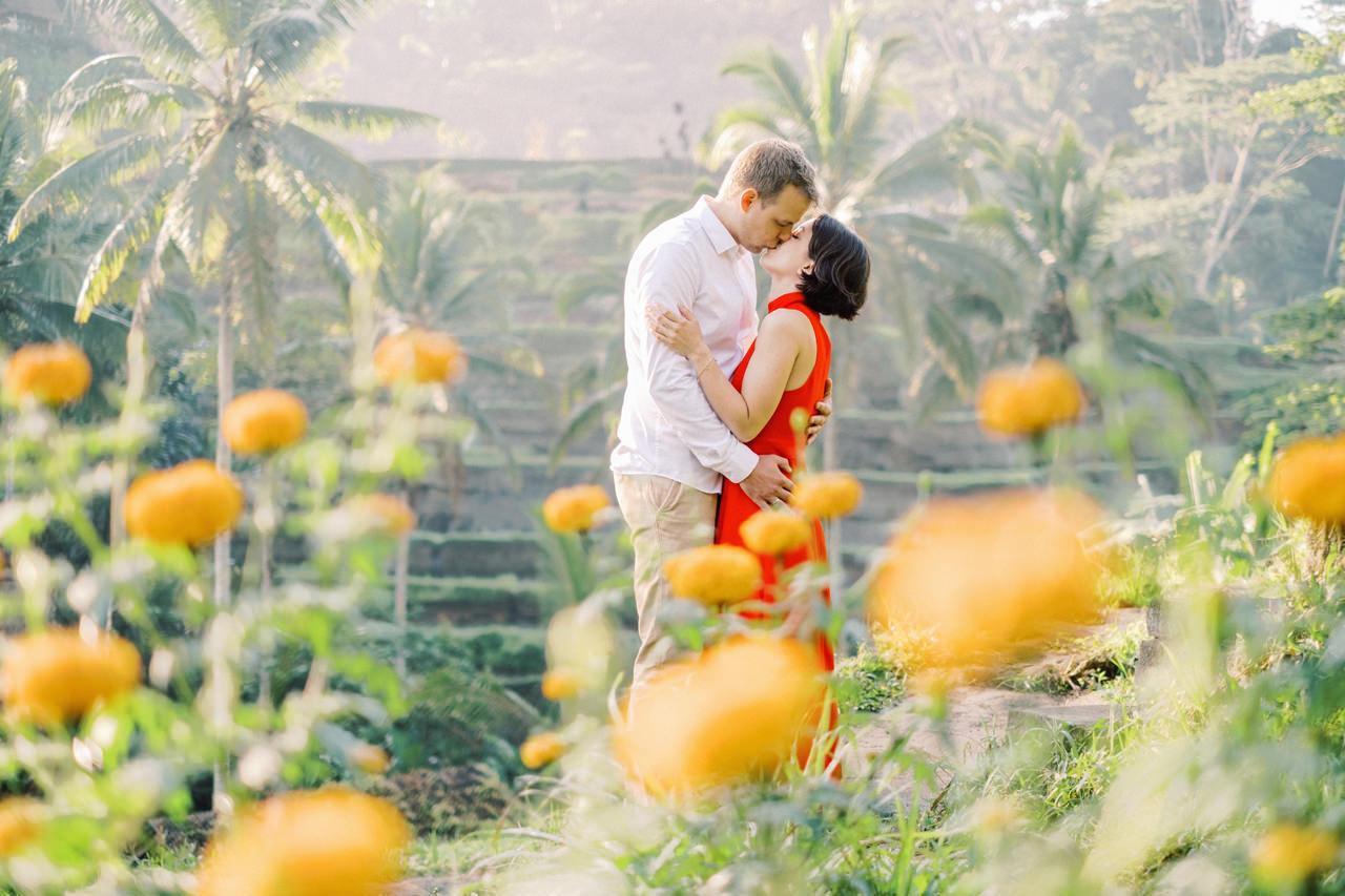 Romantic Bali Vacation 8