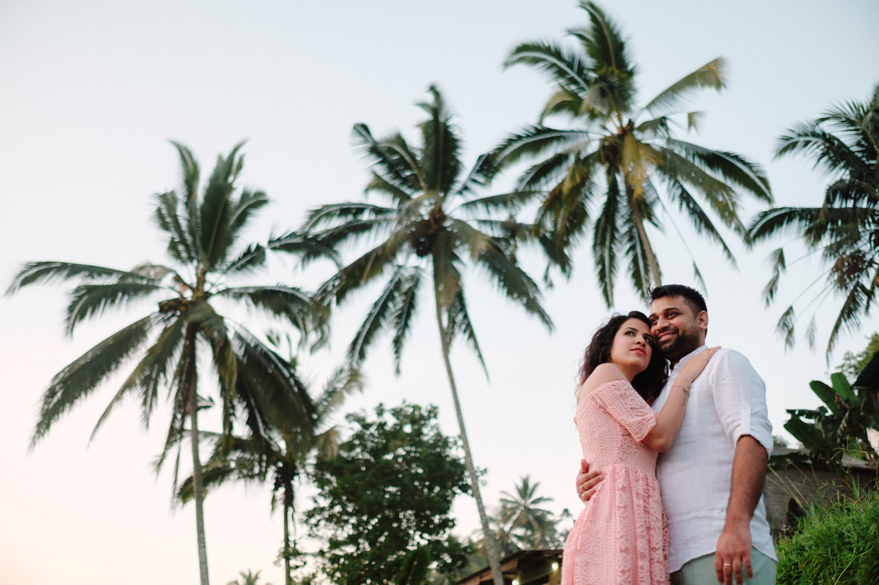 Nikel & Tanuja: Ubud Honeymoon Photography 5