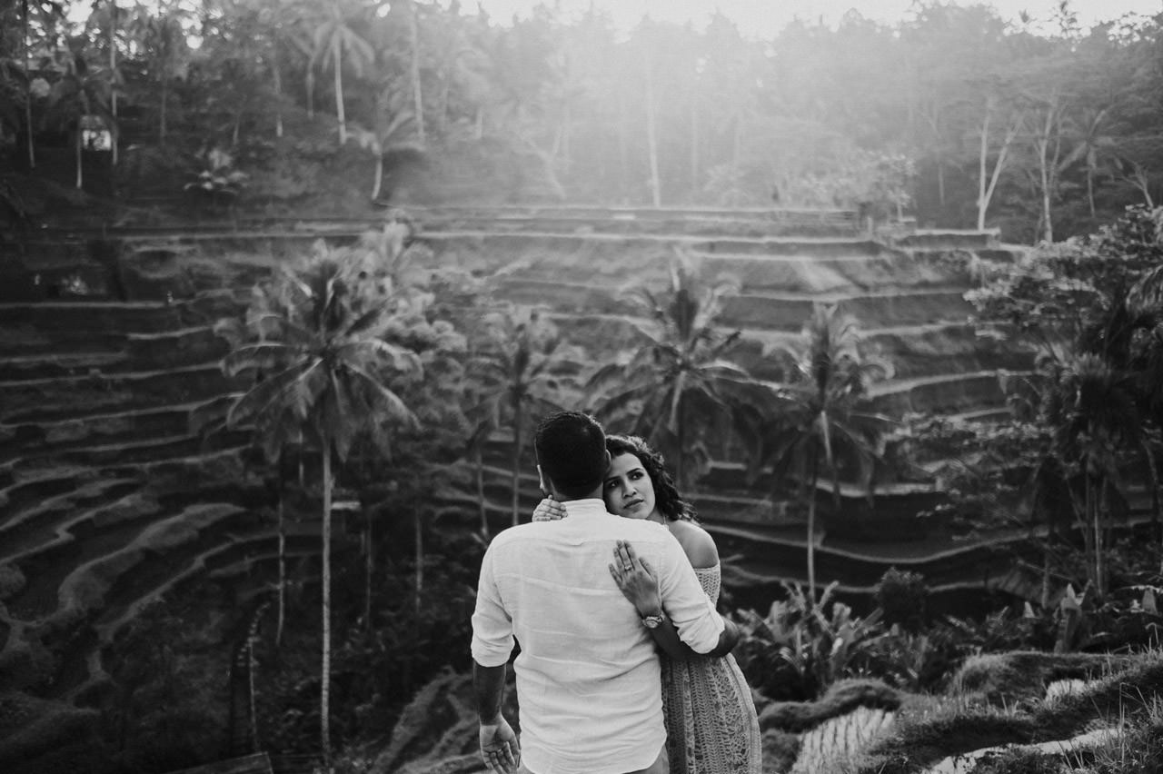 Nikel & Tanuja: Ubud Honeymoon Photography 10