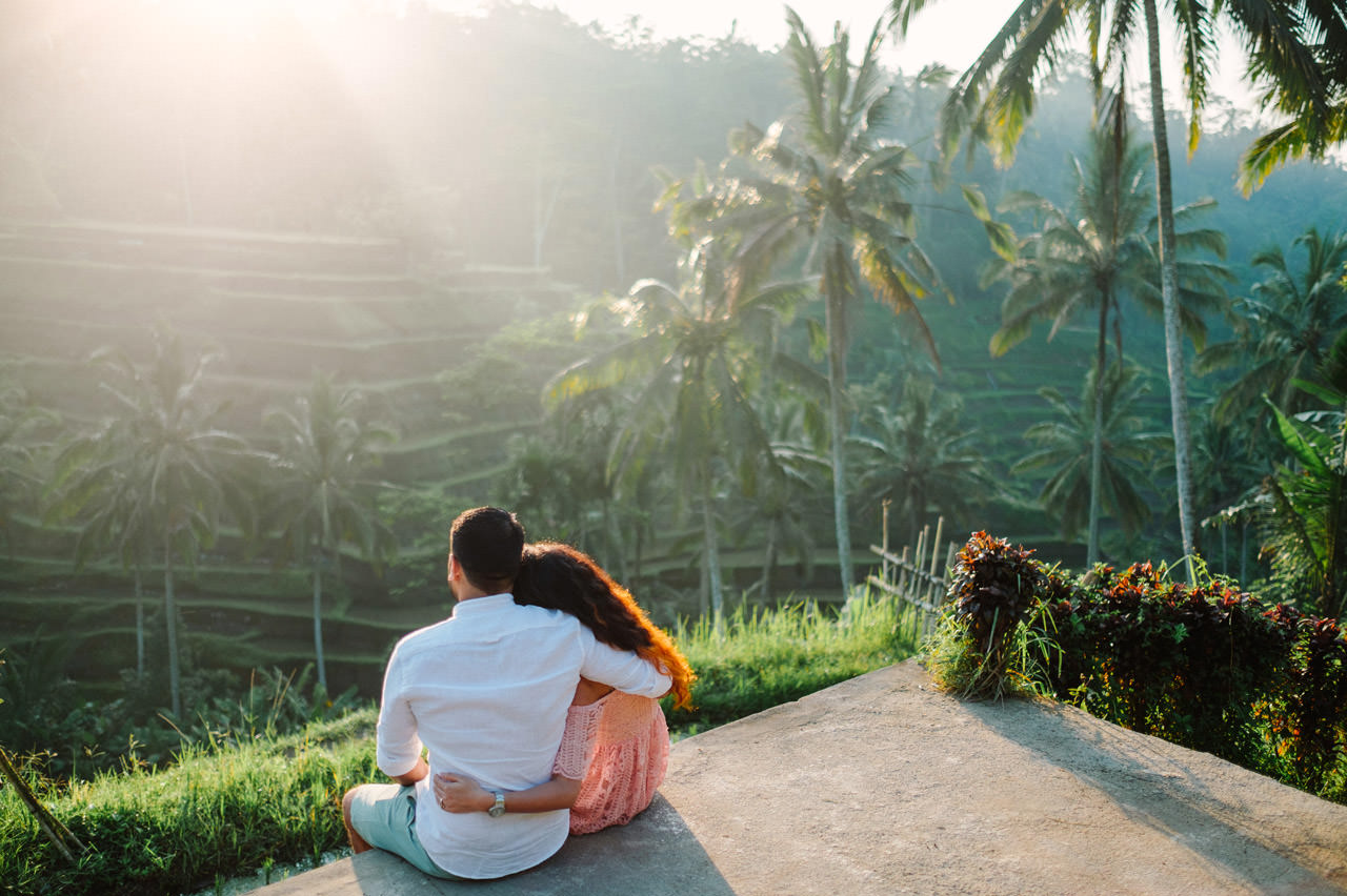 Nikel & Tanuja: Ubud Honeymoon Photography 16