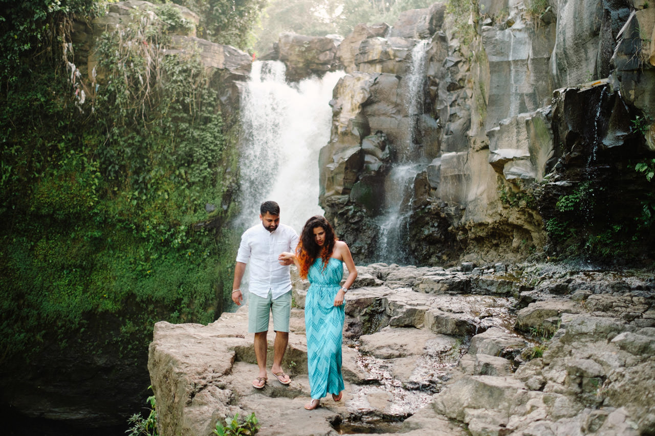 Nikel & Tanuja: Ubud Honeymoon Photography 20