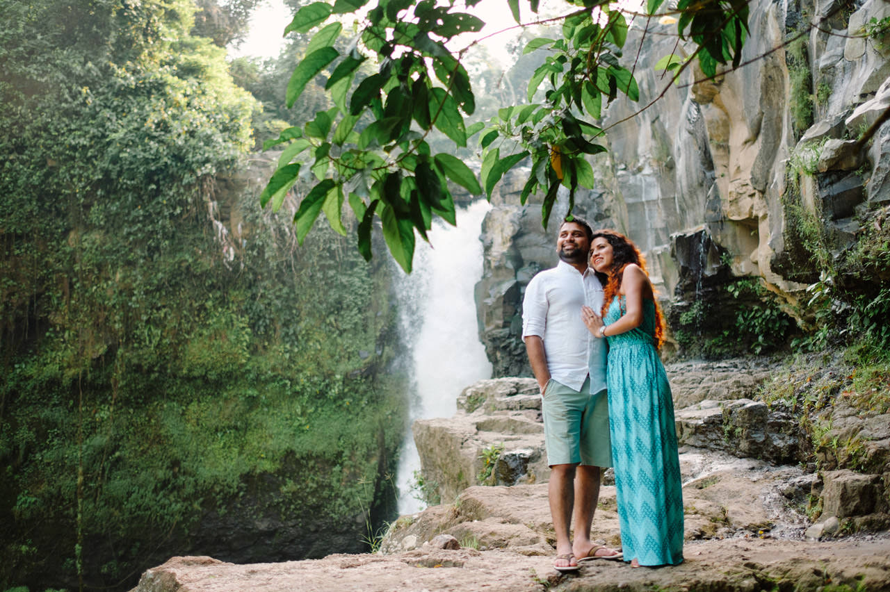 Nikel & Tanuja: Ubud Honeymoon Photography 21