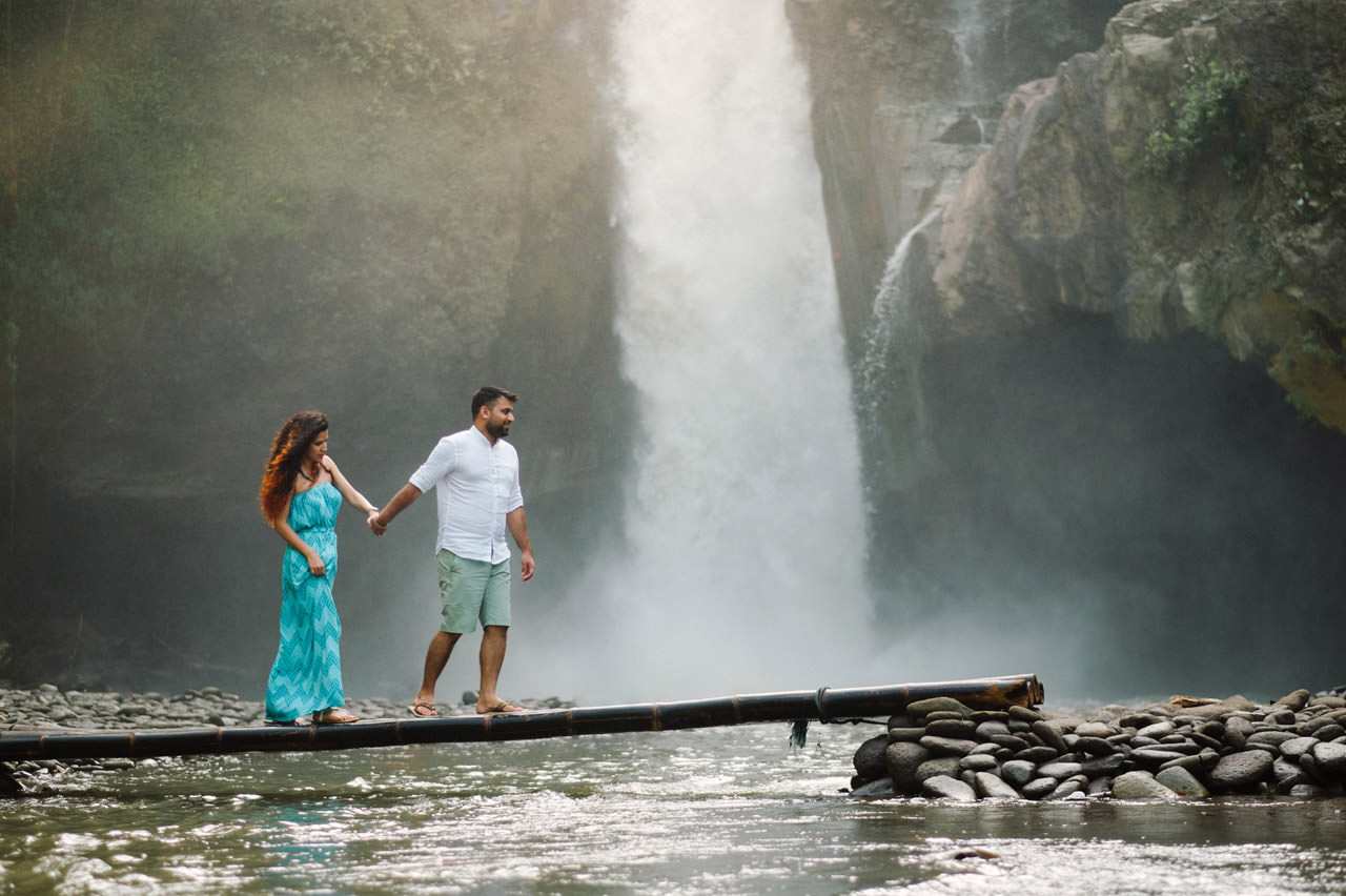 Nikel & Tanuja: Ubud Honeymoon Photography 22