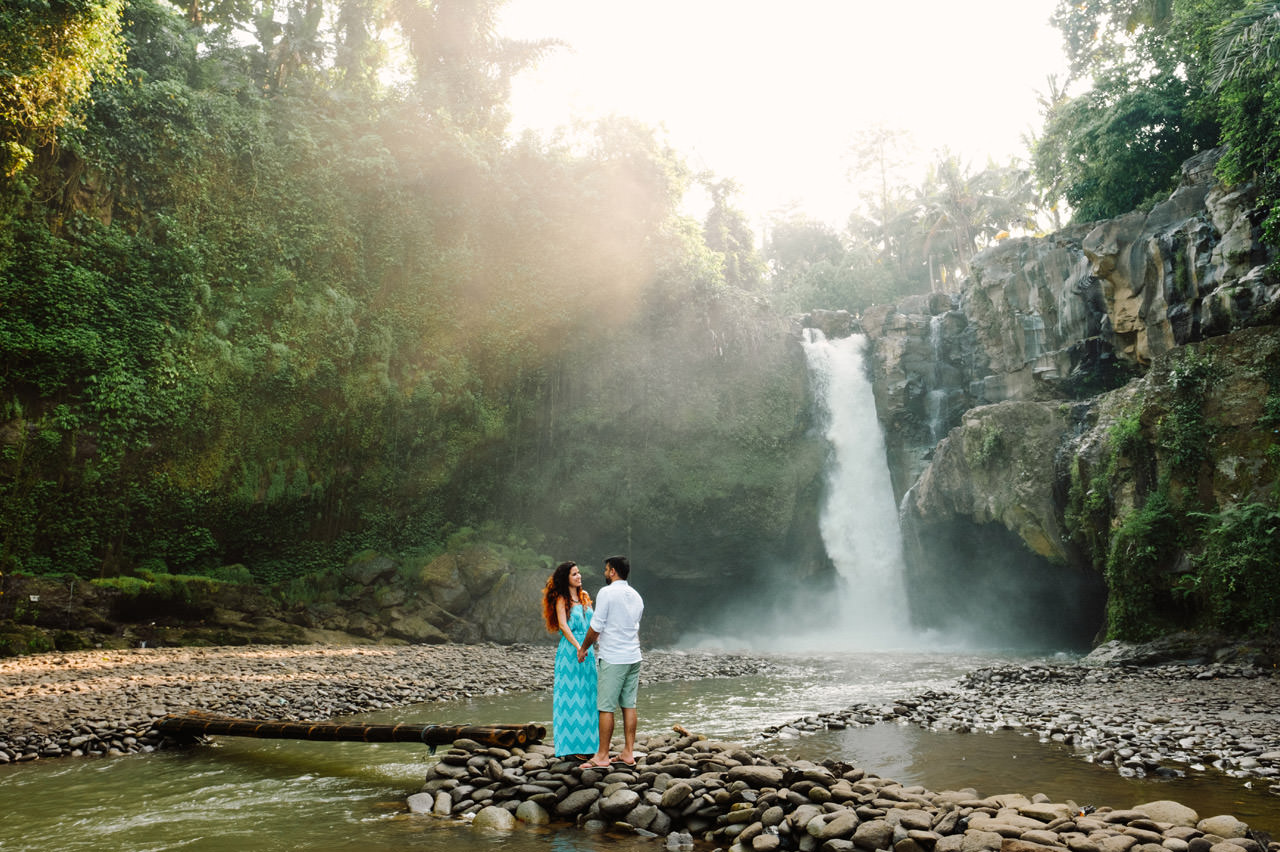 Nikel & Tanuja: Ubud Honeymoon Photography 23