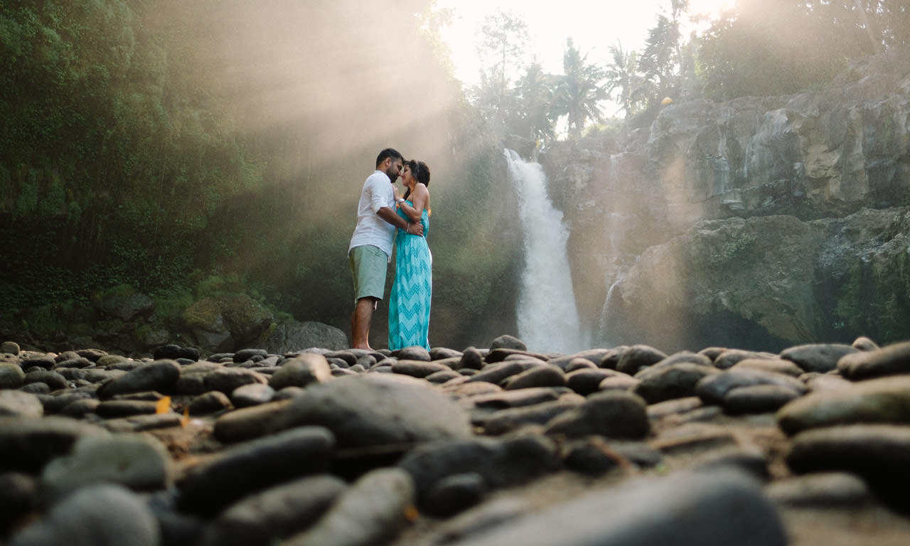Nikel & Tanuja: Ubud Honeymoon Photography 24