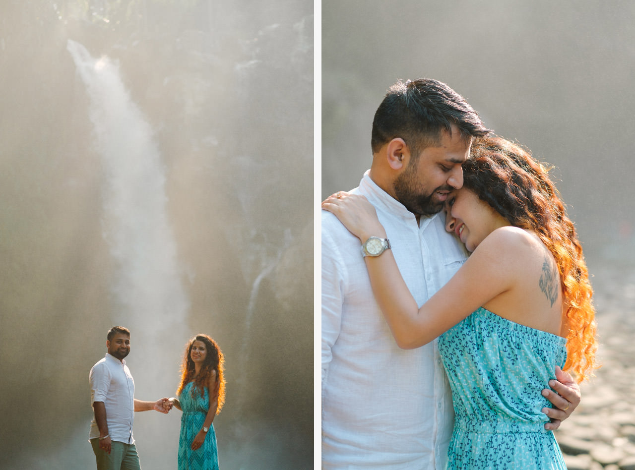 Nikel & Tanuja: Ubud Honeymoon Photography 25