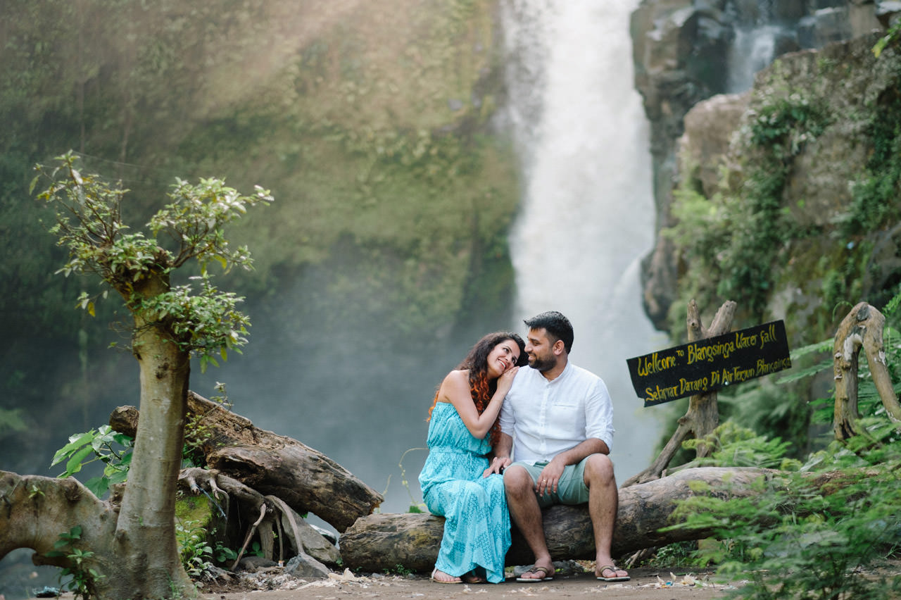 Nikel & Tanuja: Ubud Honeymoon Photography 27