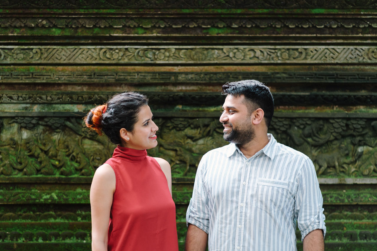 Nikel & Tanuja: Ubud Honeymoon Photography 30