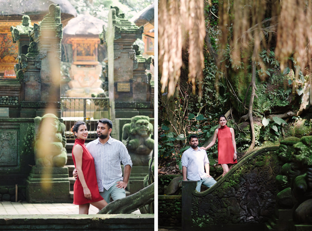 Nikel & Tanuja: Ubud Honeymoon Photography 37