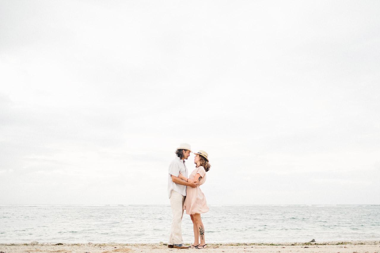 Olga & Andrei: Bali Engagement Photos 2