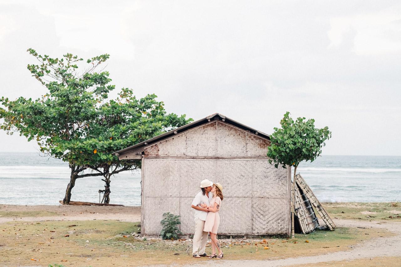 Olga & Andrei: Bali Engagement Photos 3