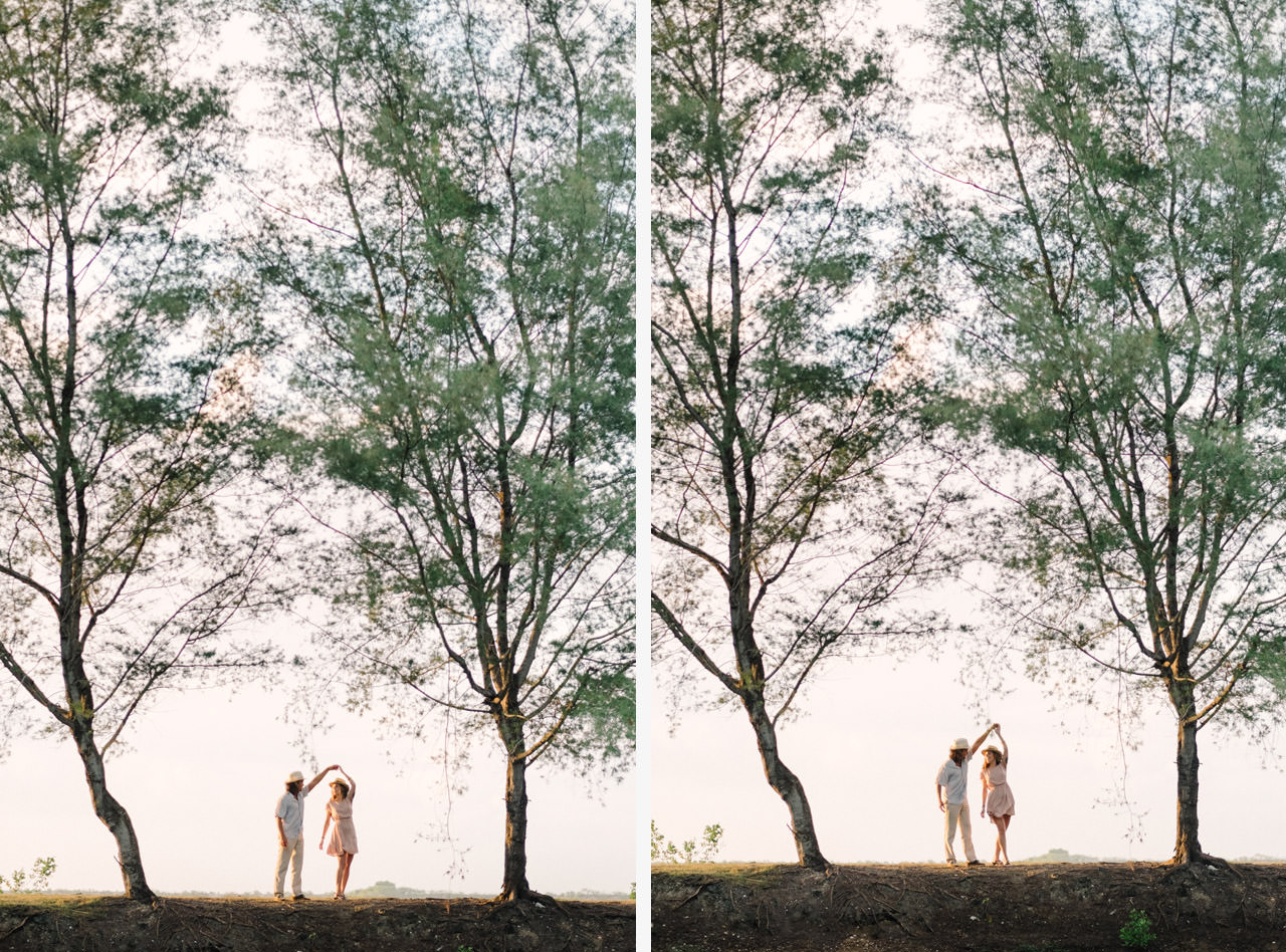 Olga & Andrei: Bali Engagement Photos 4