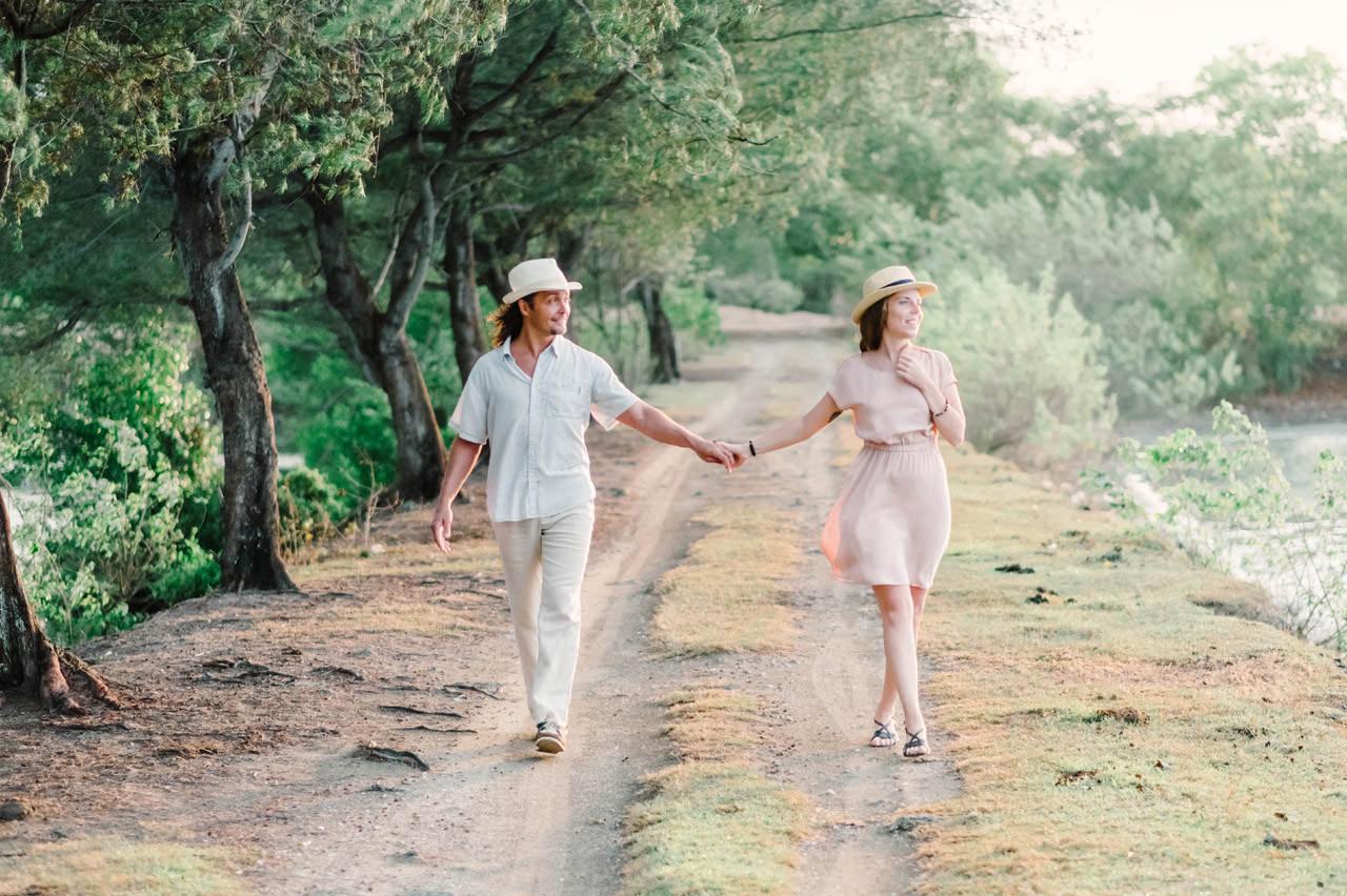 Olga & Andrei: Bali Engagement Photos 5