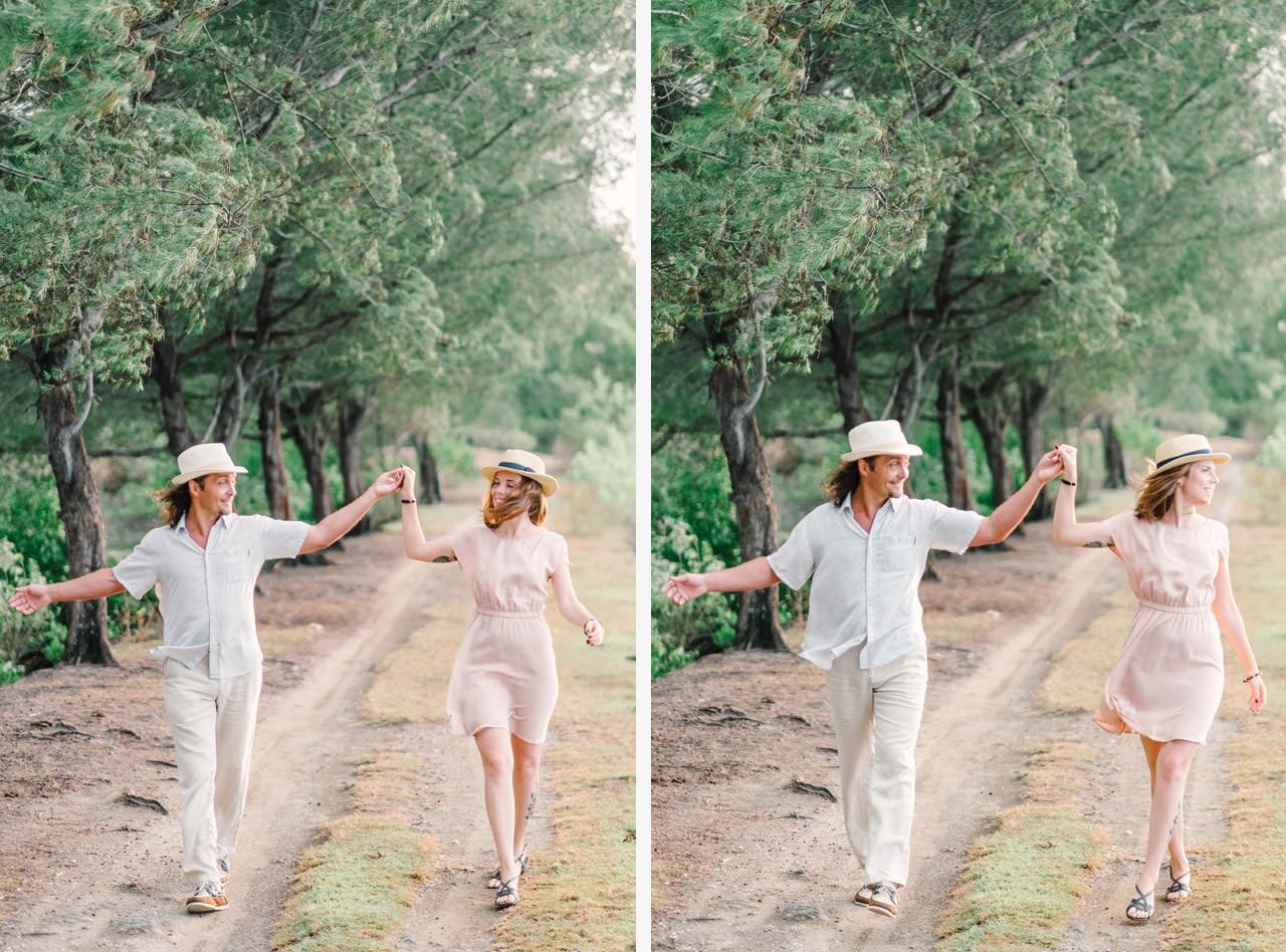 Olga & Andrei: Bali Engagement Photos 6