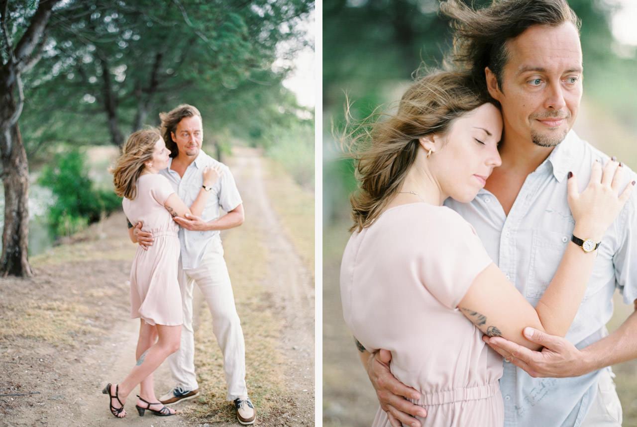 Olga & Andrei: Bali Engagement Photos 7