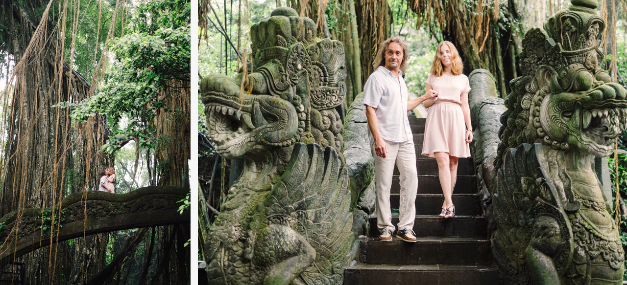 Olga & Andrei: Bali Engagement Photos 11