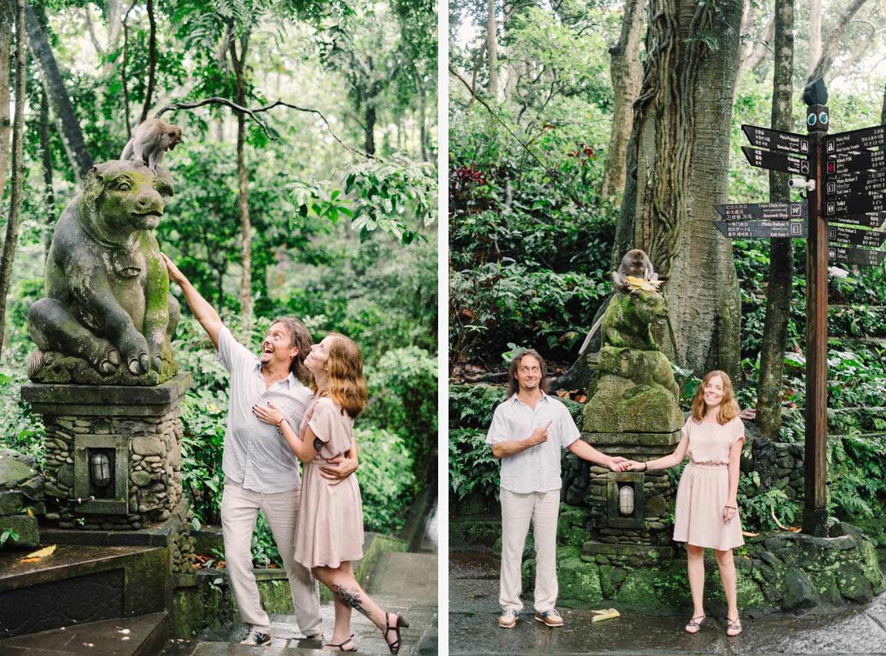 Olga & Andrei: Bali Engagement Photos 12
