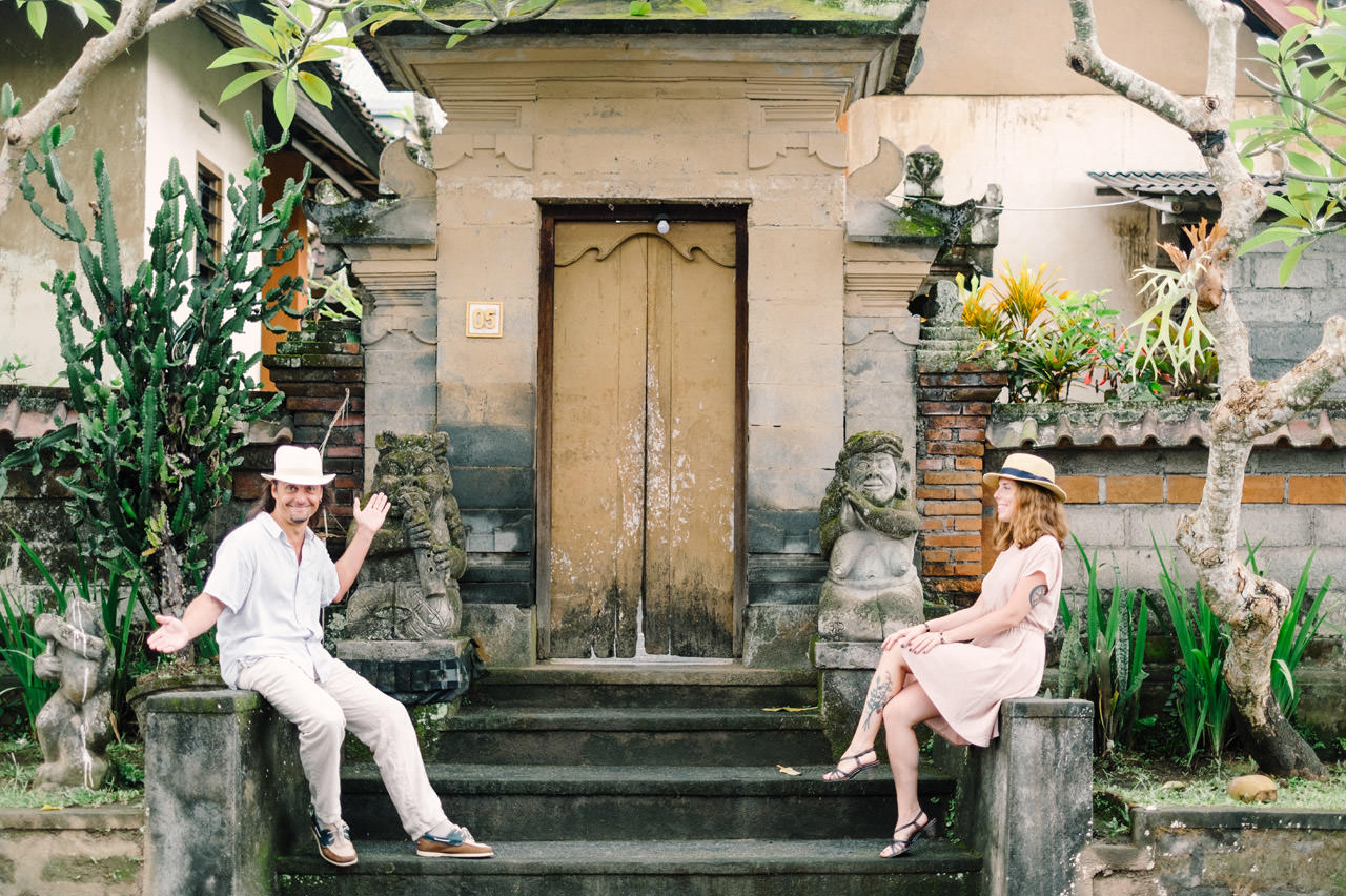 Olga & Andrei: Bali Engagement Photos 13
