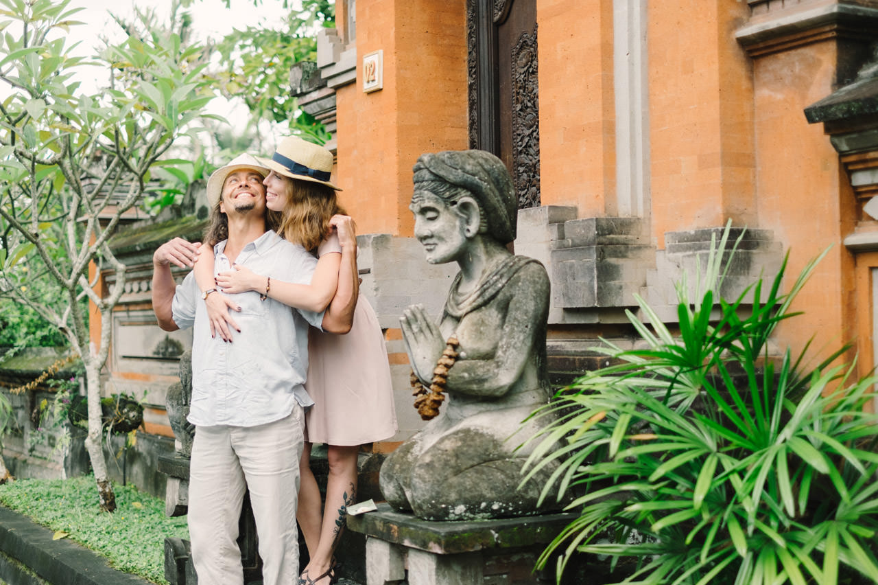 Olga & Andrei: Bali Engagement Photos 14