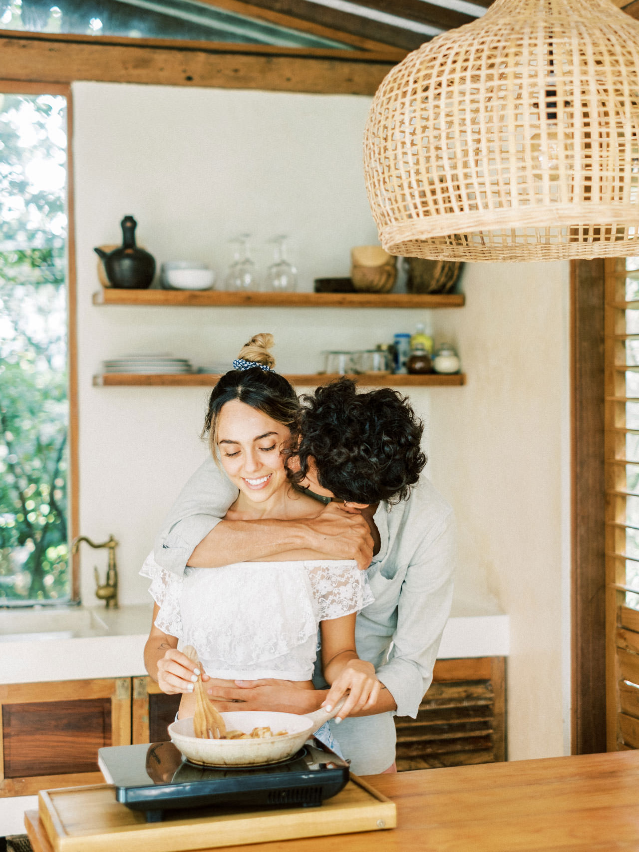 Skai Joglo Bali Home Engagement Session 24