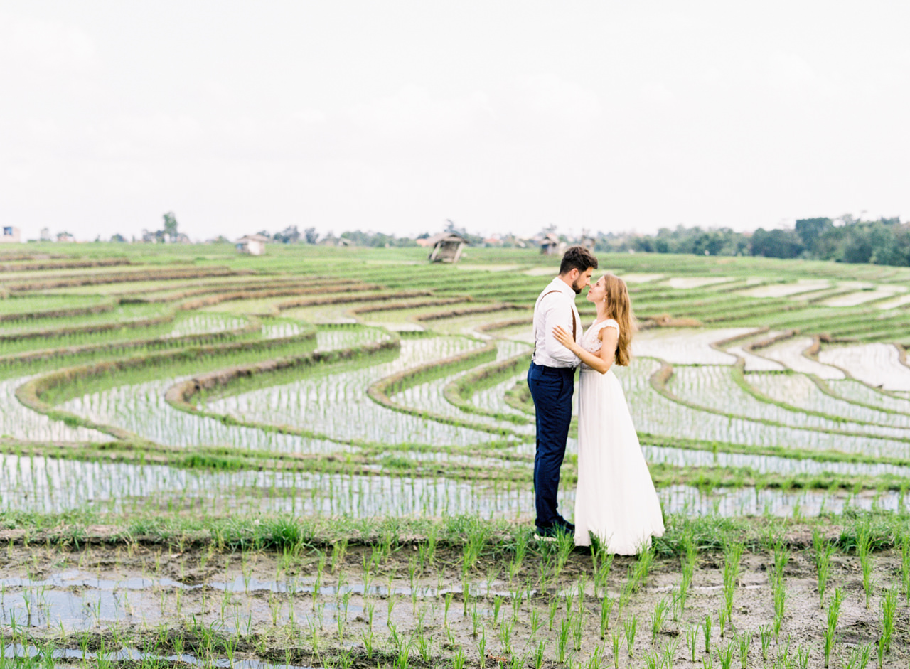 O&S: From Poland to Canggu Honeymoon Photography 3