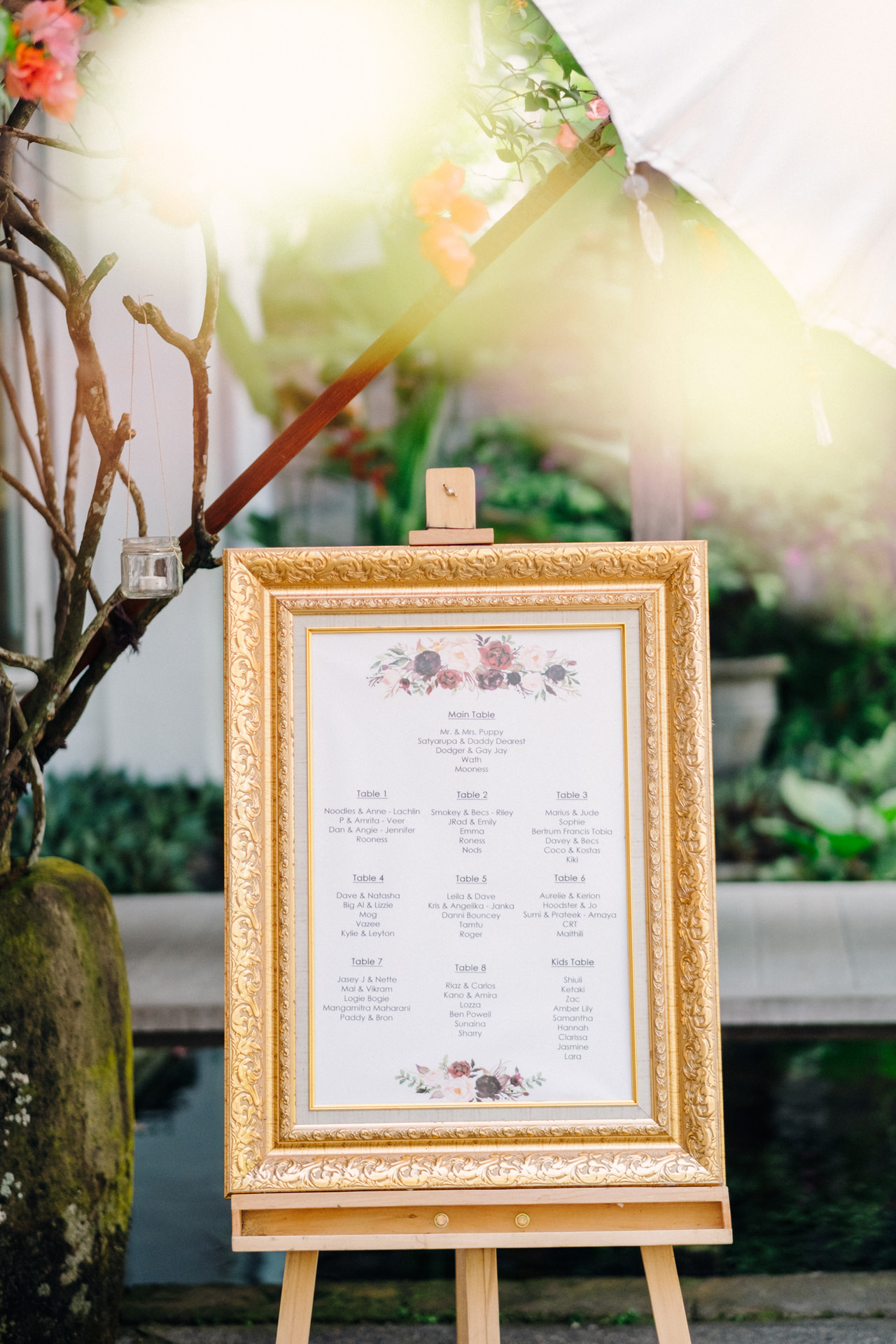 P&C: Getting Married in Bali 1