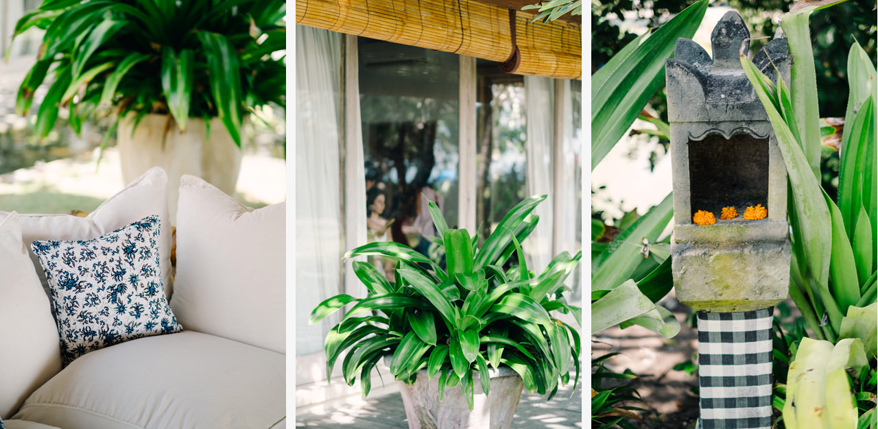 P&C: Getting Married in Bali 2