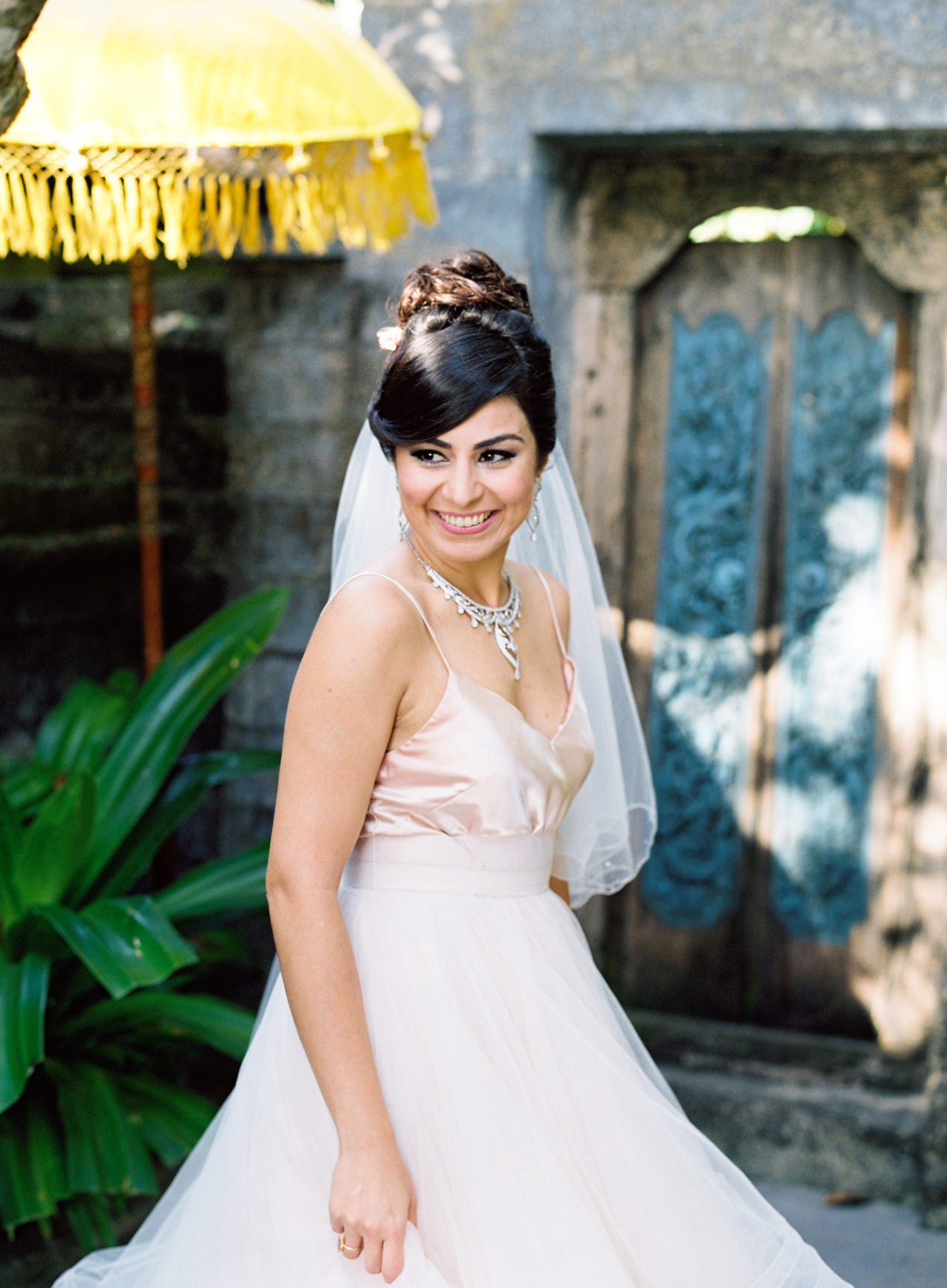 P&C: Getting Married in Bali 10