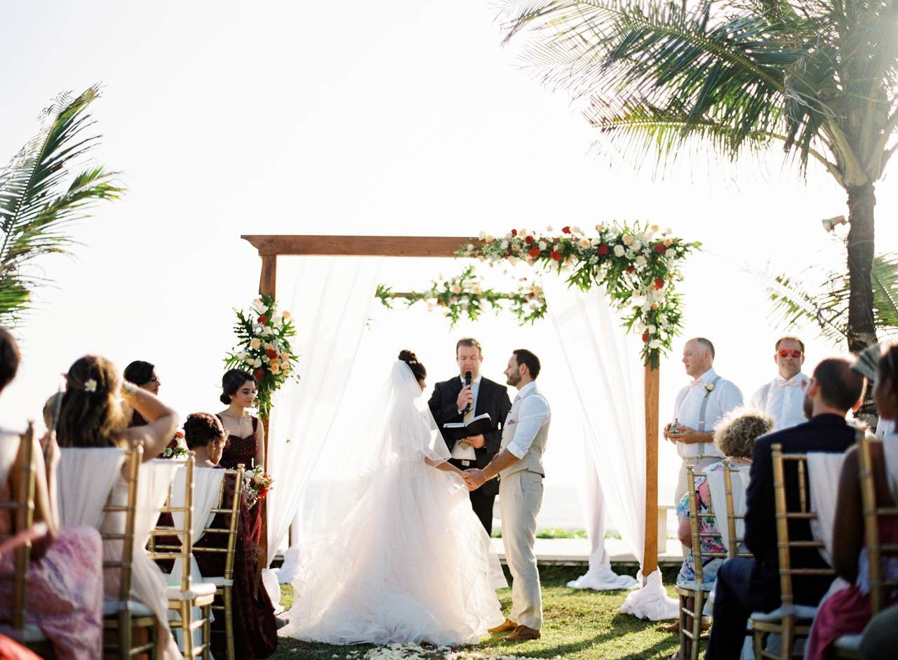 P&C: Getting Married in Bali 14