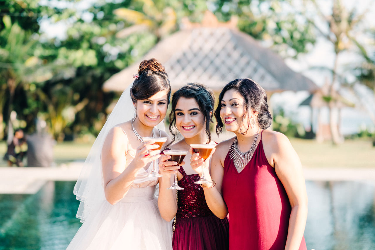 P&C: Getting Married in Bali 19