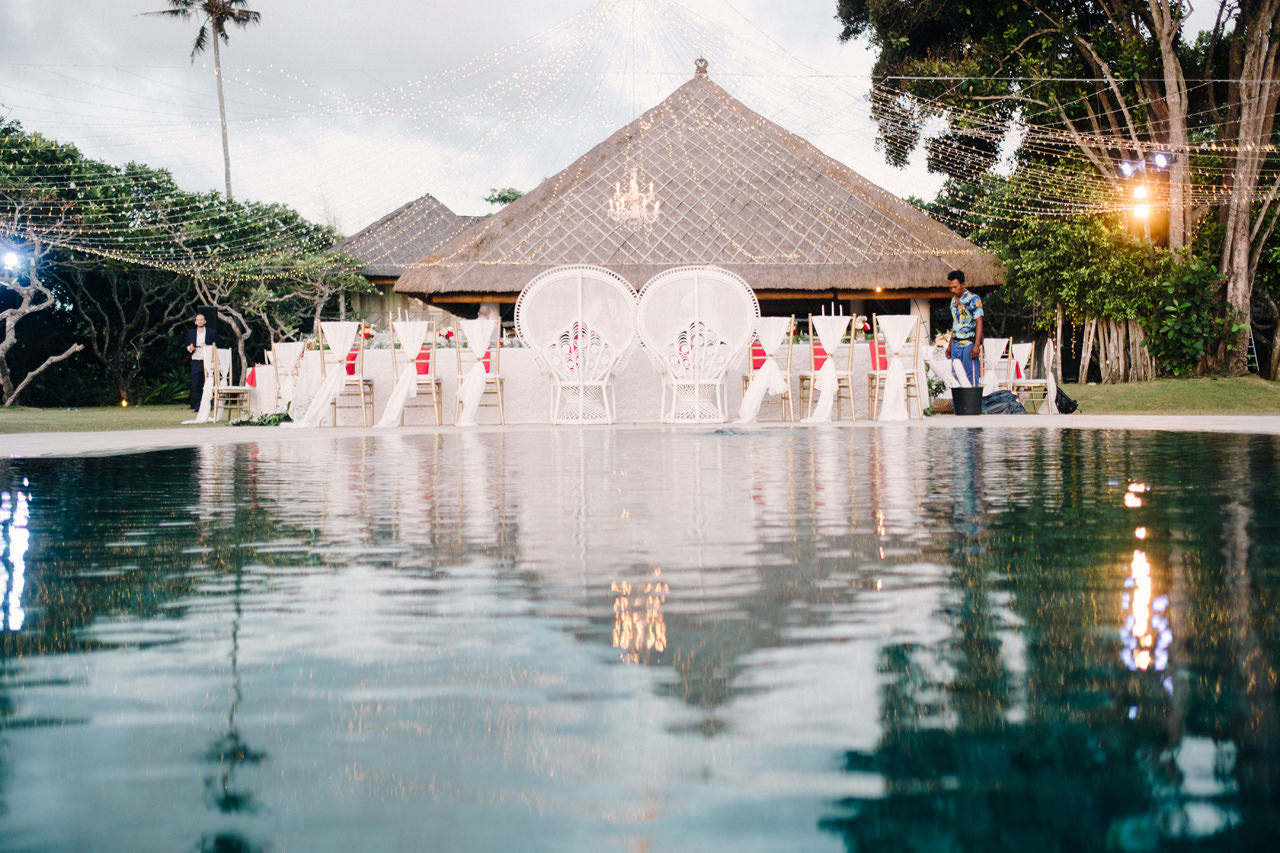 P&C: Getting Married in Bali 24