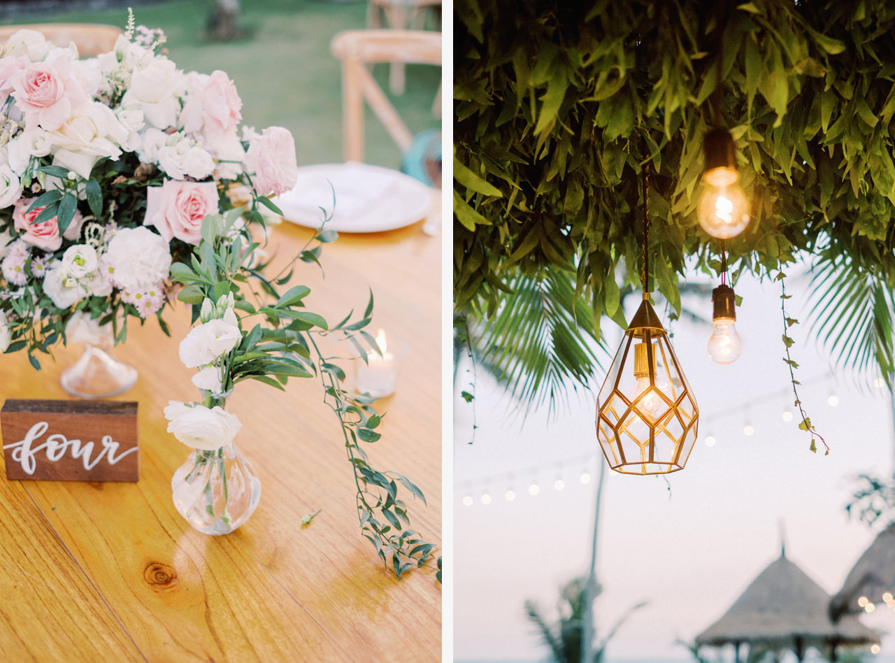 H&P: Light and Airy Bali Wedding Photography at Villa Taman Ahimsa 45