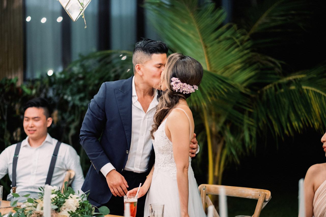 H&P: Light and Airy Bali Wedding Photography at Villa Taman Ahimsa 60