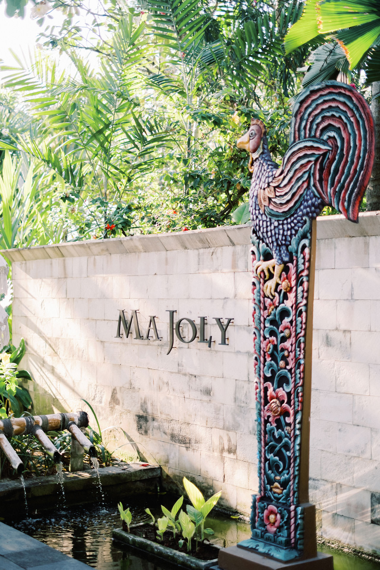 Ma Joly Bali Wedding Venue 3