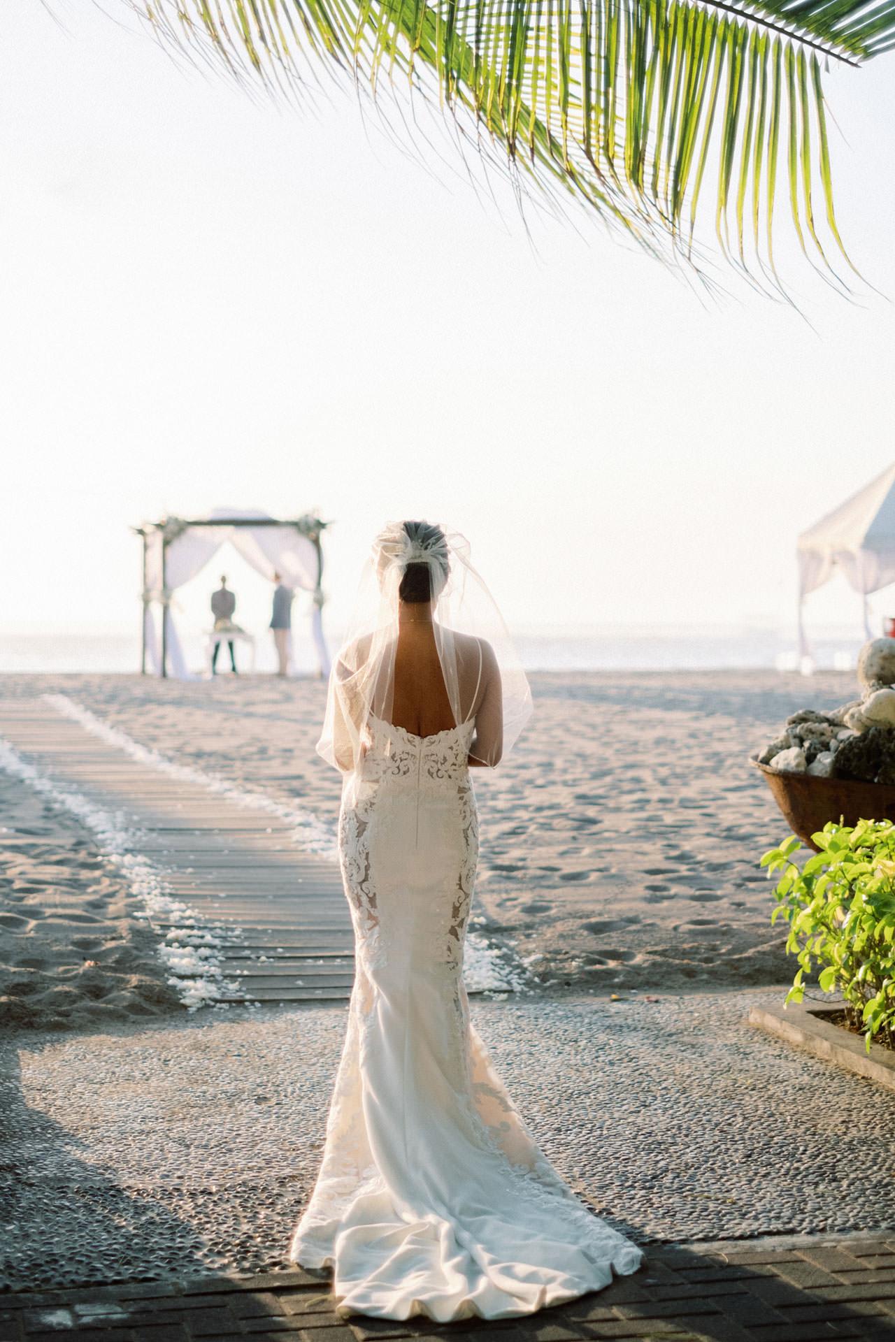 Intimate Ma Joly Bali Elopement 9