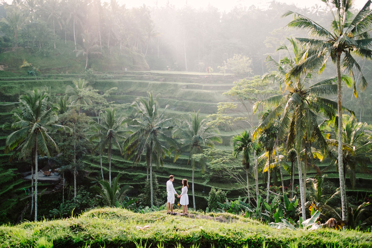 P&L: Emotive Bali Honeymoon Photoshoot 3