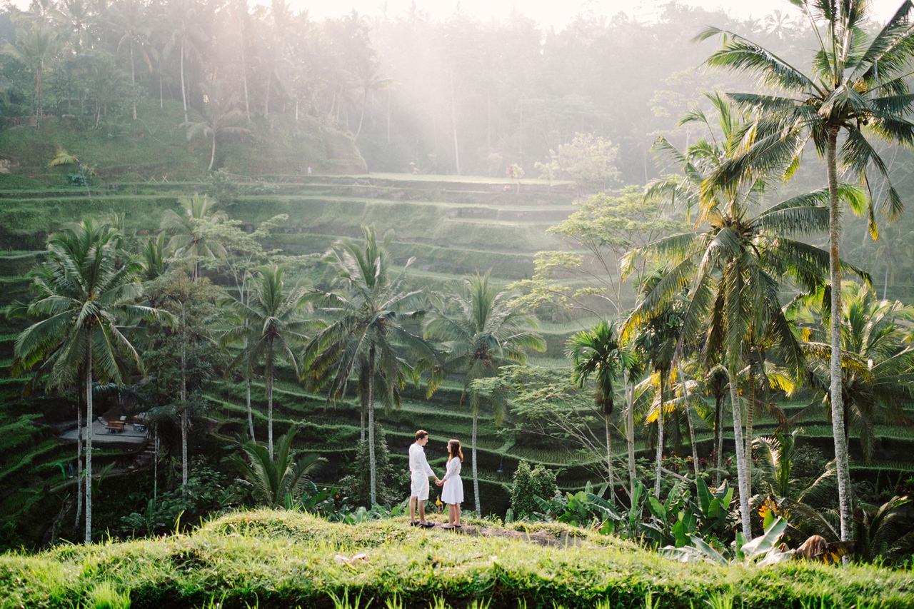 P&L: Emotive Bali Honeymoon Photoshoot 3