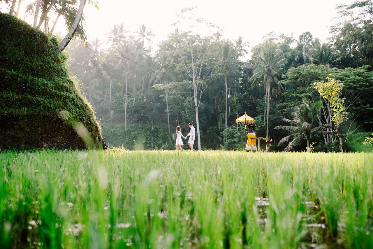 P&L: Emotive Bali Honeymoon Photoshoot 10