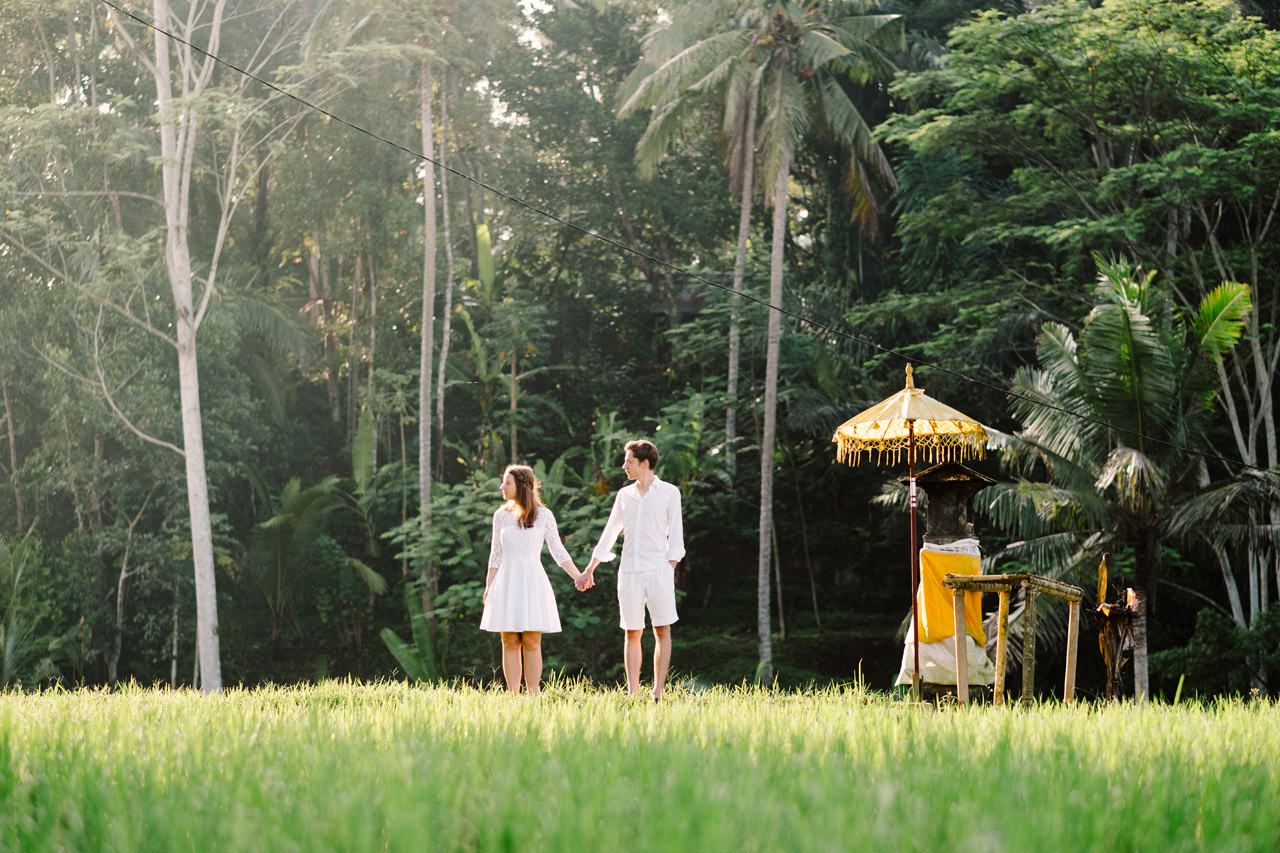 P&L: Emotive Bali Honeymoon Photoshoot 11