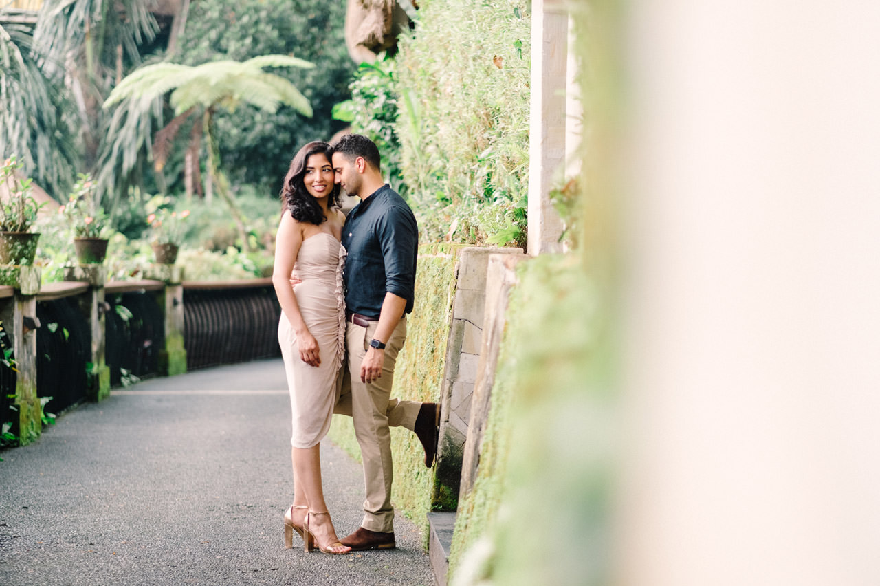Parag and Mona: Ubud Surprise Proposal 2