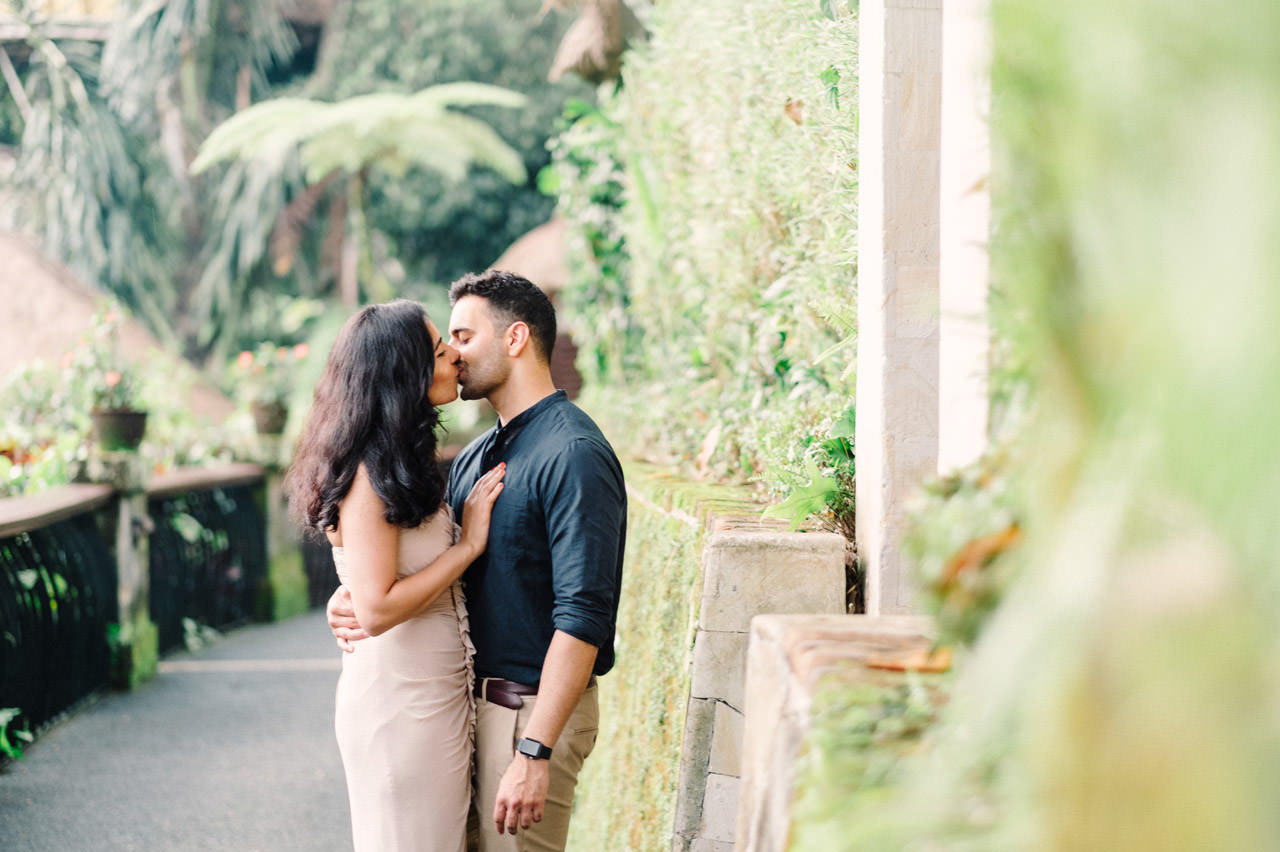 Parag and Mona: Ubud Surprise Proposal 3