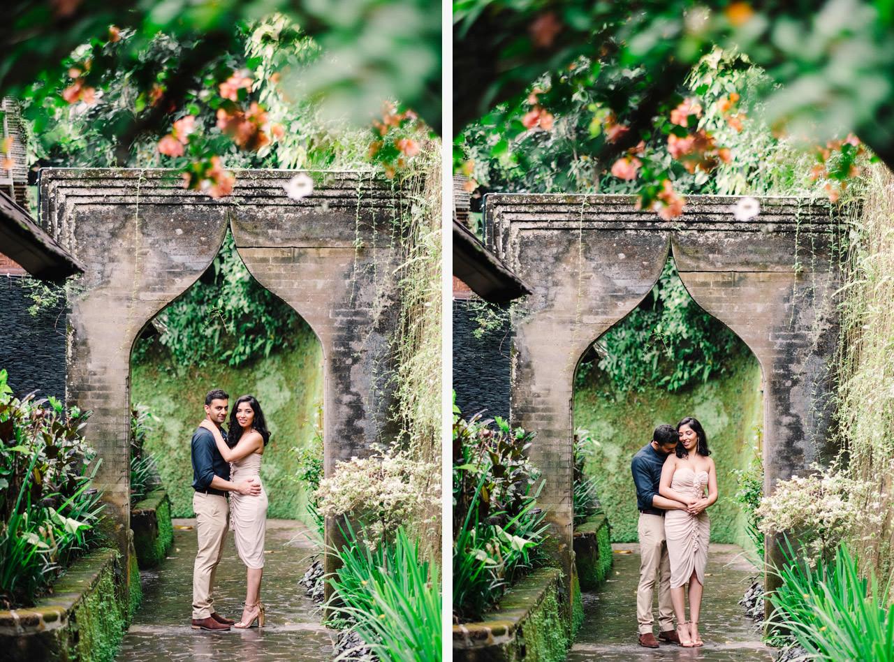 Parag and Mona: Ubud Surprise Proposal 4