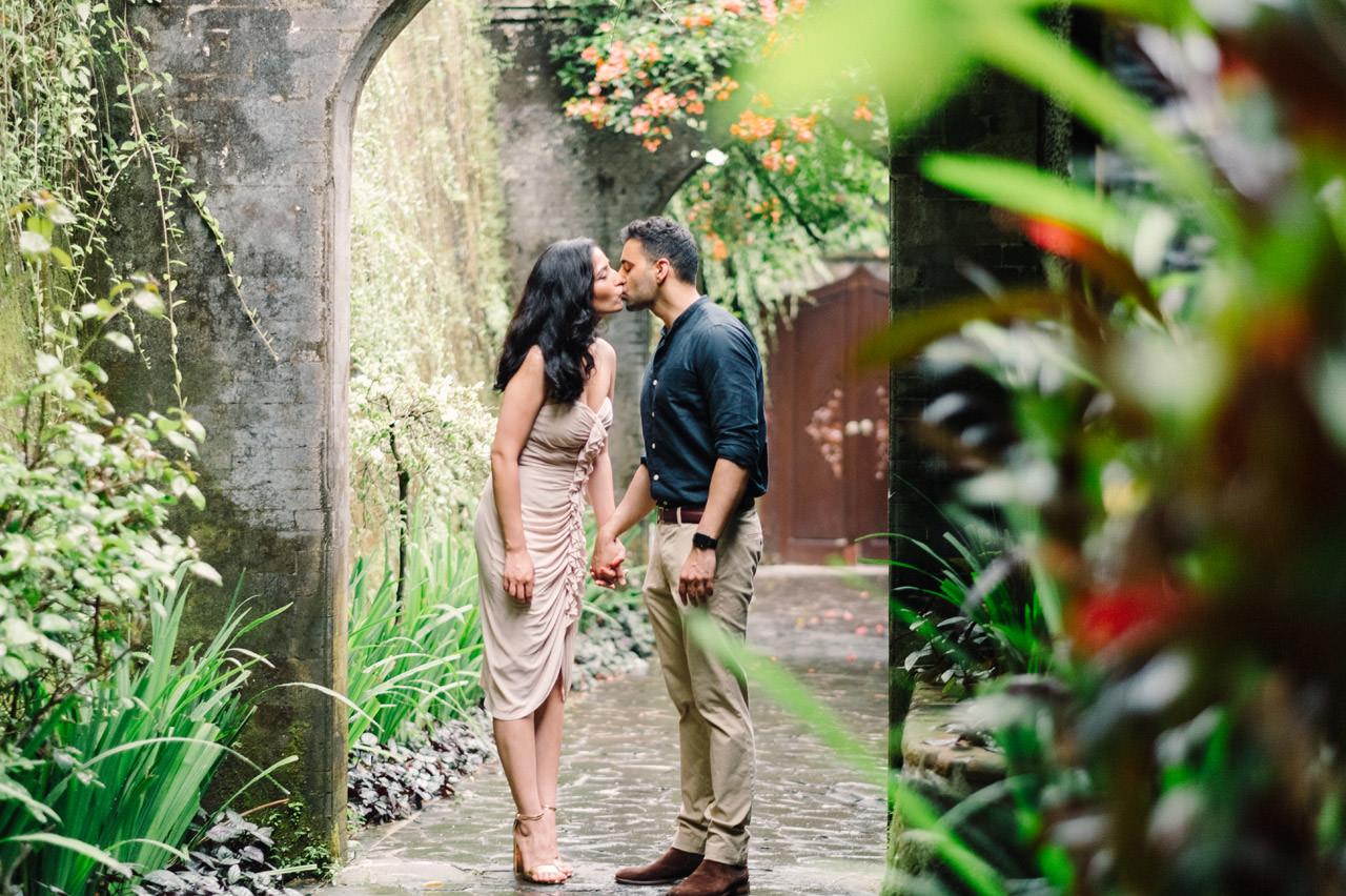 Parag and Mona: Ubud Surprise Proposal 5