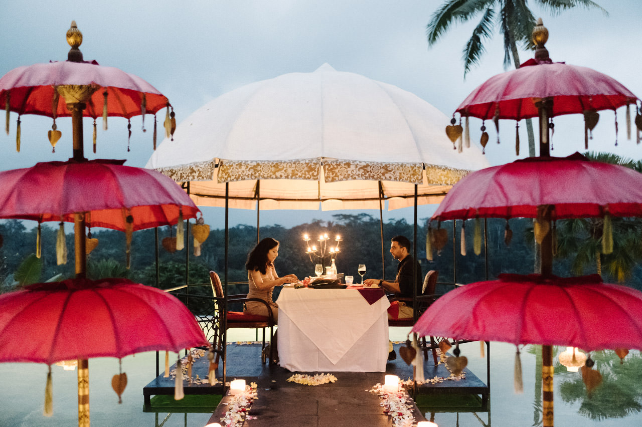 Parag and Mona: Ubud Surprise Proposal 19