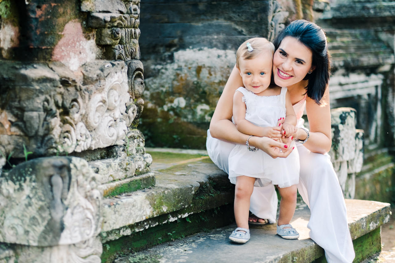 Bali Holiday Family Photo Session 6