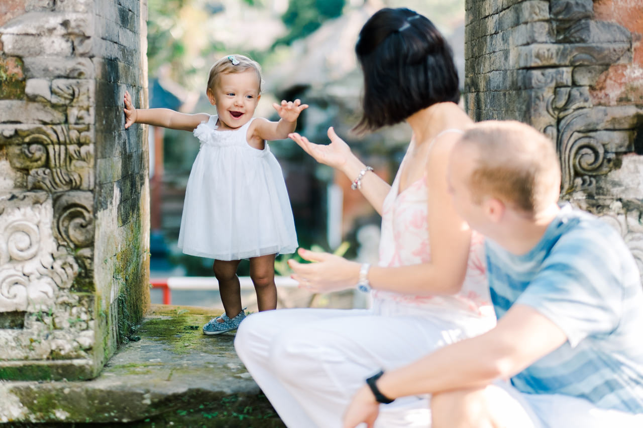 T&P: Bali Holiday Family Photo Session 7