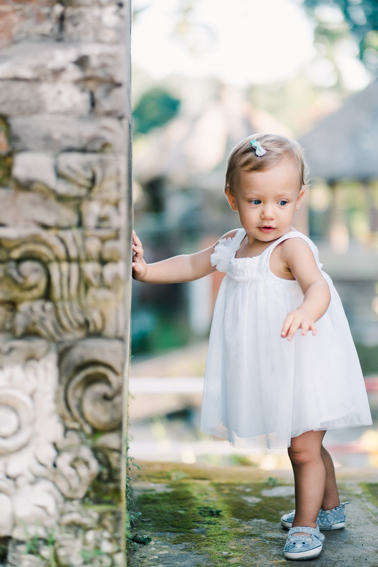 T&P: Bali Holiday Family Photo Session 8