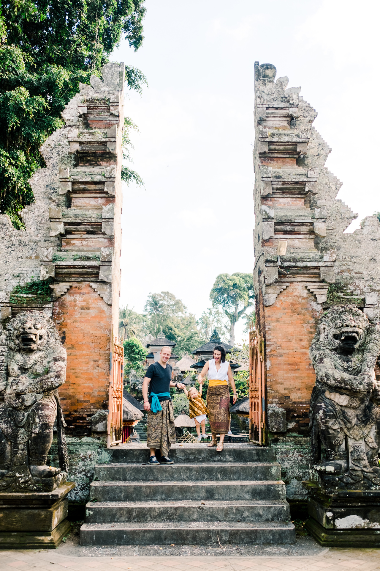 T&P: Bali Holiday Family Photo Session 9